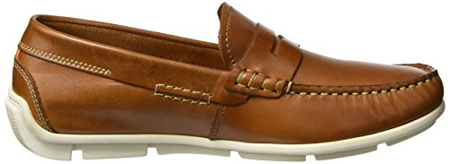 camel 01 Uomo Mocassini Marrone Cruise active 13 Scotch pxpHSq8B
