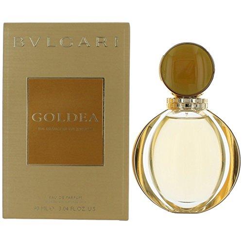 Bvlgari goldea eau de parfum 30 ounce