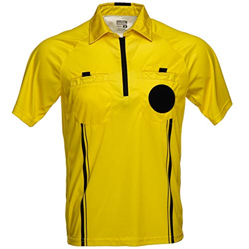 reffing uniform soccer - 3