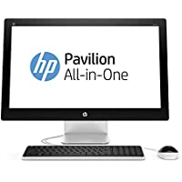 HP Pavilion All-in-One 27-n220 Desktop