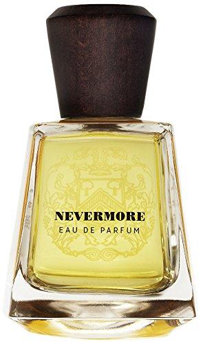 Nevermore Frapin Eau De Parfum EDP 3.3 / 3.4 fl oz 100ml New Sealed In Box