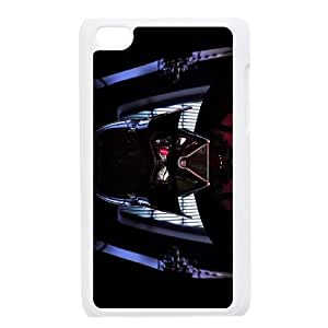 Star Wars For Ipod Touch 4 Csae protection Case DH543133