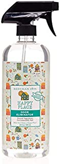 product image for Beekman 1802 Happy Place 20 oz. Sweet Grass Scent Odor Eliminator