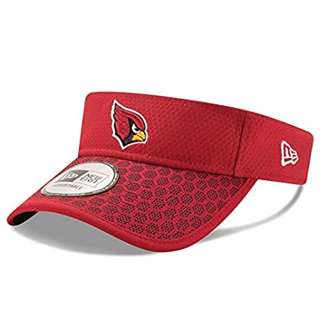 4ef9991b2 Image Unavailable. Image not available for. Color  Arizona Cardinals New Era  2017 Sideline ...