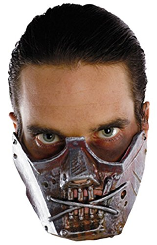 Disguise Costumes Cannibal Crazy Mask,