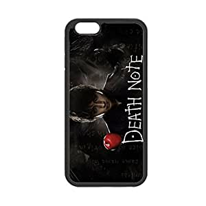 Custom Design With Death Note Protective Back Phone Case For Guys For 5.5 Iphone 6 Plus Apple Choose Design 4