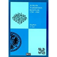 AVRUPA TARİHİNDEN KESİTLER 1789-1980