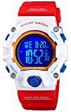 Kid Watch for Boys Girls LED Sports Watch