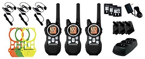 best two way radios for mountains