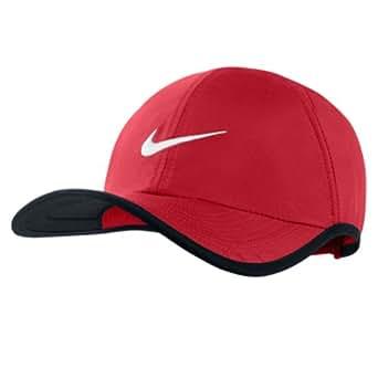 Amazon.com: Nike Unisex Dri-Fit Feather Light 2.0 Tennis