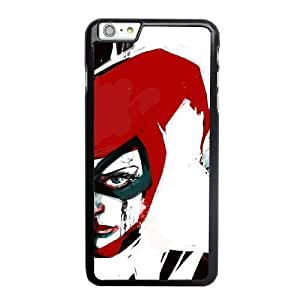 Custom made Case,Harley PC Plastic Cell Phone Case for iPhone 6 6S 4.7 inch,Black Case With Screen Protector (Tempered Glass) Free S-6636774
