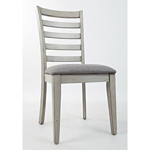 Jofran: 1638-380KD, Sarasota Springs, Dining Side Chair, 18
