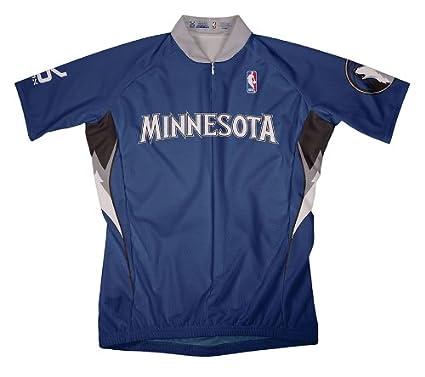 new products 4229a 9f1b0 Buy NBA Minnesota Timberwolves Men's Short Sleeve Away ...