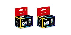 Canon Ink, CL-241 XL Color Cartridge