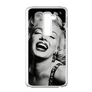 Crazy sexy girl Cell Phone Case for LG G2