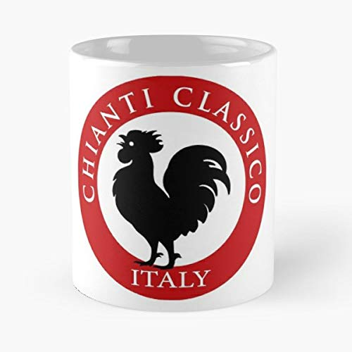 - Wine Food Fun Italy - Funny Gifts For Men And Women Gift Coffee Mug Tea Cup White 11 Oz.the Best Holidays.