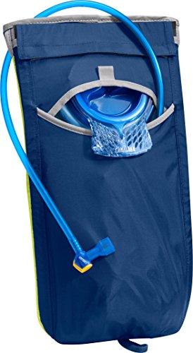 CamelBak Damen Fahrradrucksack/Trinkrucksack Arete 22 blau (296)