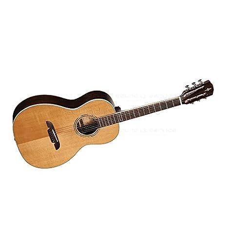 ALVAREZ 311.051 AP70E Salón de la guitarra eléctrica acústica ...