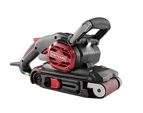 Craftsman 7A 3X21 BELT SANDER 00939595000P HIGH QUALITY HEAVY DUTY WITH FREE SHIPPING
