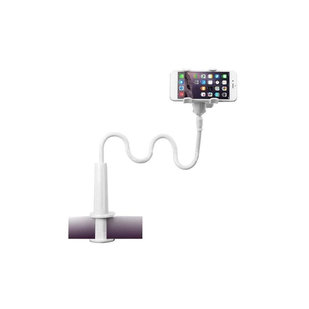 ASJHK Rotating Flexible Long Arm Mobile Phone Holder Desktop Bed Lazy Mobile Phone Bracket by ASJHK