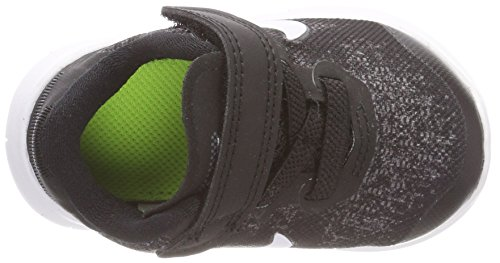 White 002 tdv Enfant 2017 Nike Dark Rn Grey Mixte Anthracite Noir Free Chaussures black Oz6wg