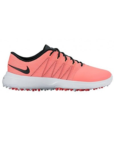 Nike Womens Lunar Empress 2 Golf Lava glow/Black/White 8K3p6ah1Gh