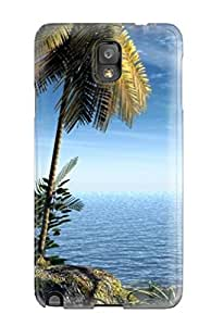 Ortiz Bland Snap On Hard Case Cover Amazingd Animation Protector For Galaxy Note 3