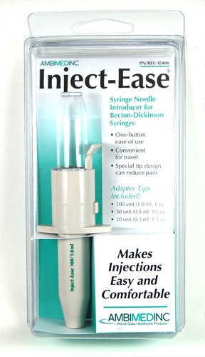 Ambimedinc Inject-Ease Automatic Injector