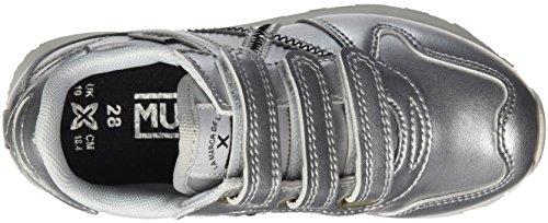 Munich Mini Massana Vco 220, Zapatillas de Senderismo Unisex Niños Varios colores (Multicolor)