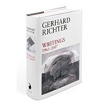 Gerhard Richter: Writings: 1961 to 2007