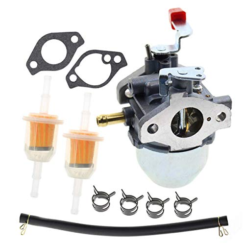 Carbhub 0C1535ASRV Carburetor for 0C1535ASRV Generac 4000XL 4000EXL GN220 97747 C1535 0C1535AESV Carburetor Sears Troy Built Portable Generators Replace 0C1535ASRV 0C1535AESV 97747 C1535