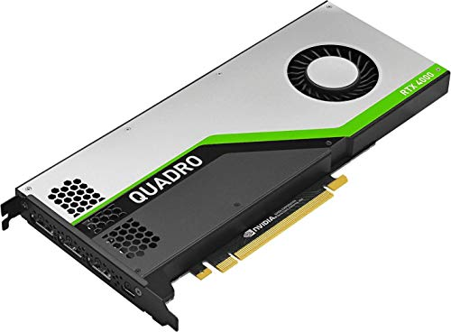 PNY Quadro RTX 4000 Graphic Card - 8 GB GDDR6 - PC