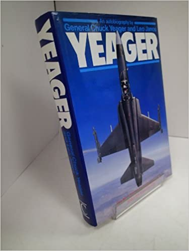 An Autobiography Yeager