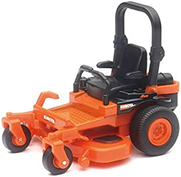 Amazon.com: 1/64 Kubota Z700 Zero Turn Cortacésped de acción ...