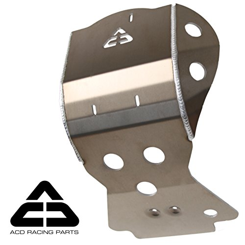 Yamaha WR 250 F 2003-2004-2005-2006 Skid Plate — Engine for sale  Delivered anywhere in USA