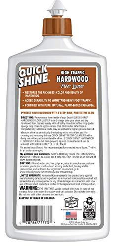 Buy wood floor cleaner shine