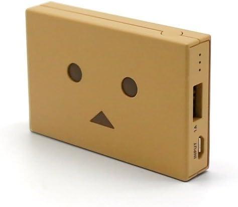 cheero Power Plus DANBOARD block