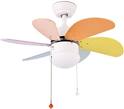 HAIXIANG - Lámpara de techo con regulador de intensidad y mando a ...