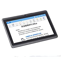 Tablet Tactile 7 screen HD RAM 512Mo ROM 8Go