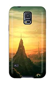 Renee Jo Pinson's Shop Best 9551560K45158018 Case Cover Protector Specially Made For Galaxy S5 City
