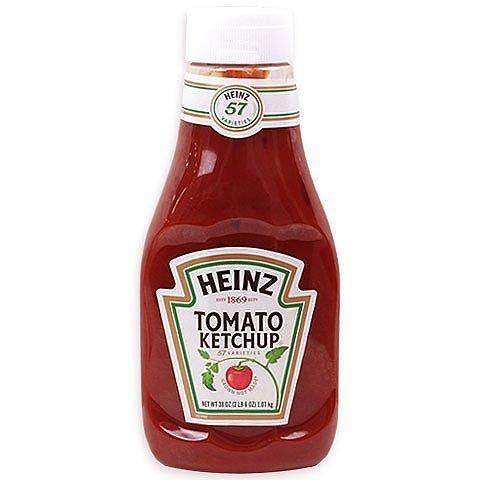ハインツ「トマトケチャップ」