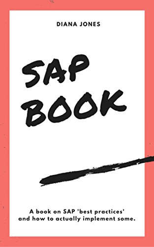 Amazon com: SAP user guide: Learn basics of SAP in 2 hours