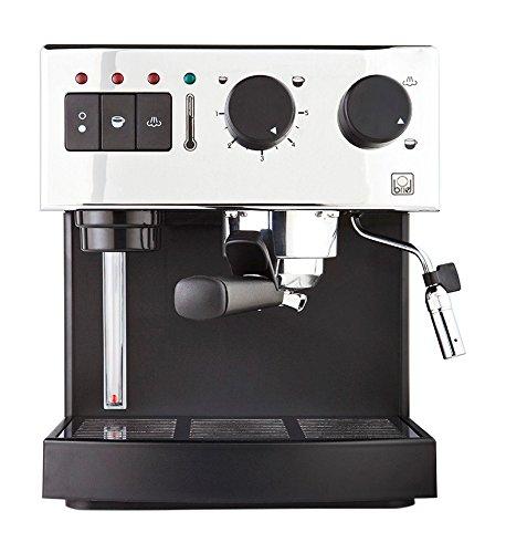 Briel ES 62 Cadiz Cafetera Espresso, 1260 W, Gris: Amazon.es: Hogar