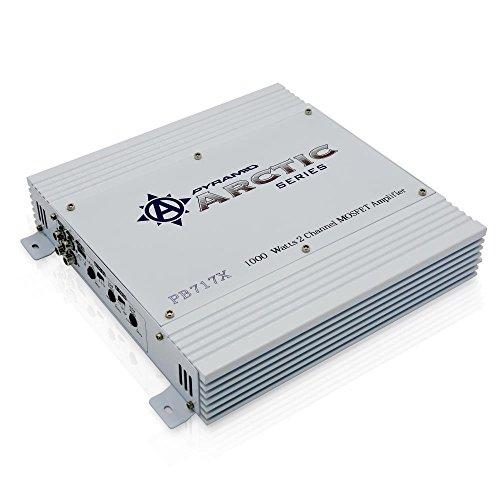 1000 watt house amp - 9