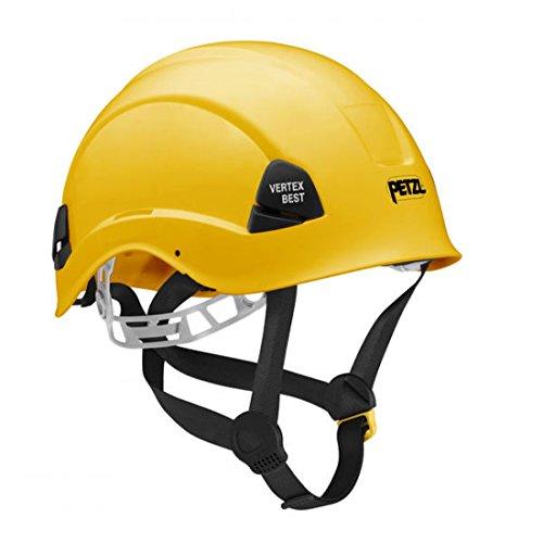 Petzl Pro Vertex Best Professional Helmet - Yellow by Petzl