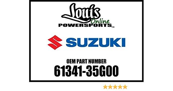 Suzuki 2005-2008 Dr-Z400s Supermoto Dr-Z400sm Supermoto Guide Chain 61341-35G00 New Oem