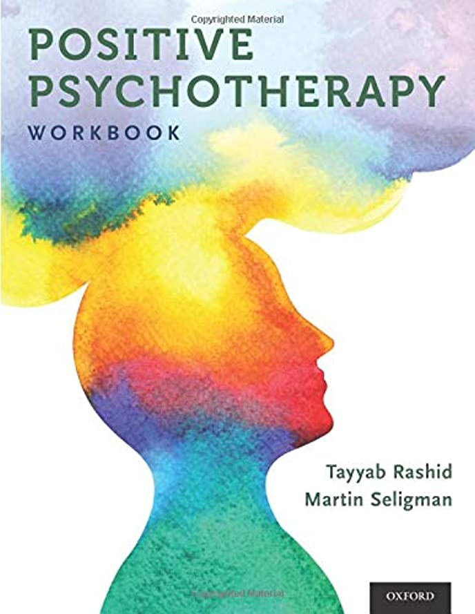 開示するだます百万Positive Psychotherapy: Clinician Manual