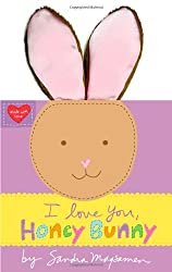 I Love You, Honey Bunny (Earesistables)
