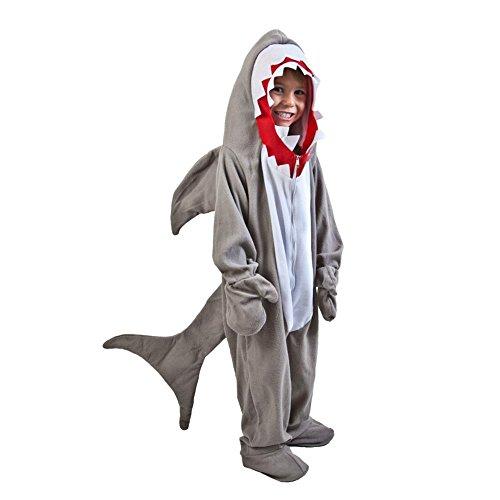 Child Shark (Medium 8-10) ()