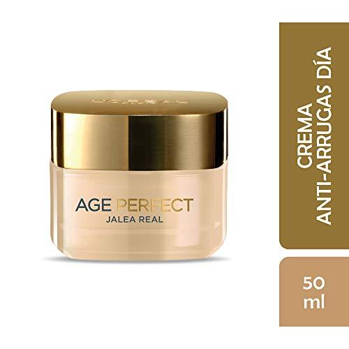 Crema antiarrugas de día Age Perfect L'Oréal Paris, 50 ml